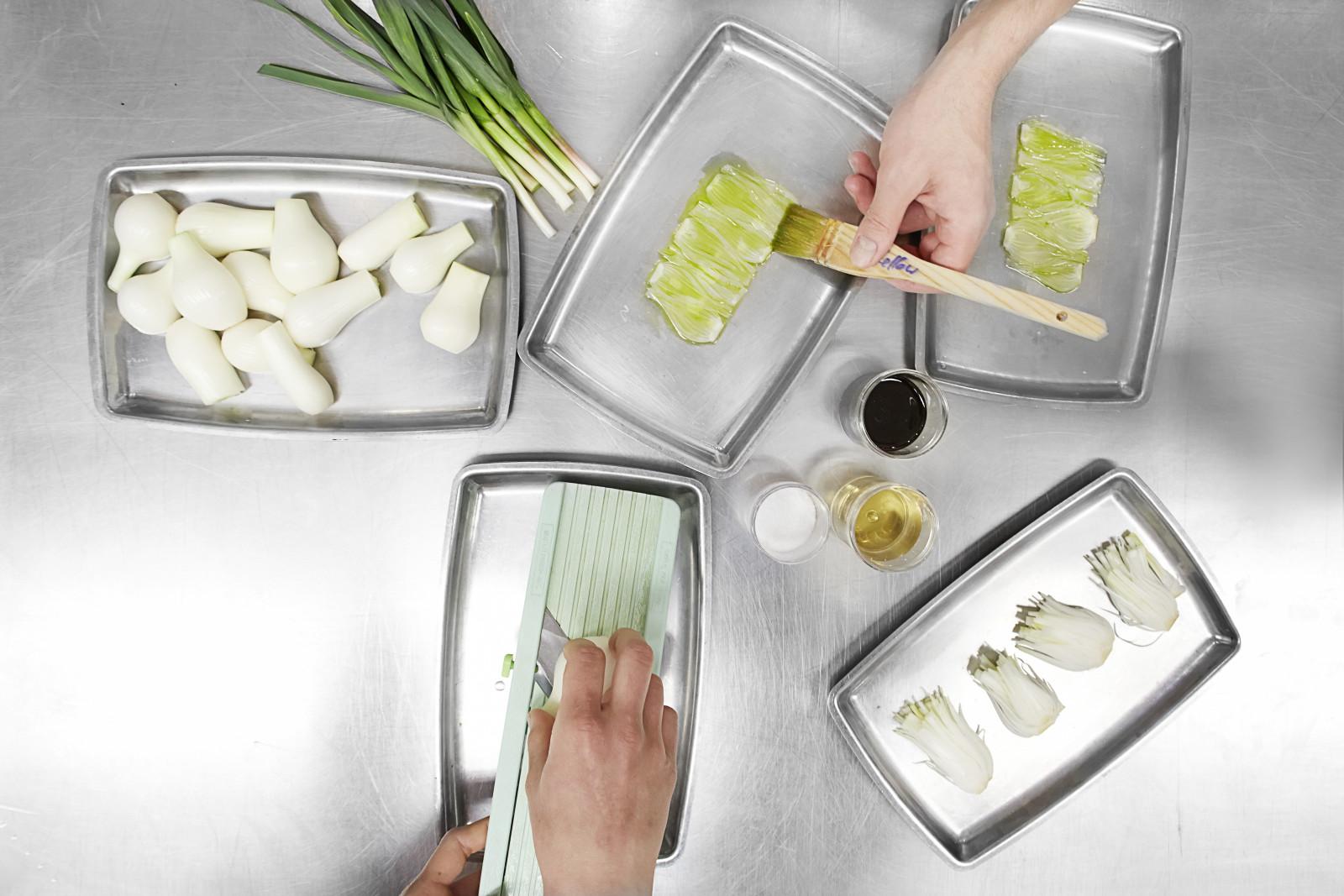 Atera - onions